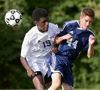 PHOTOS: Upper Merion at Cheltenham boys soccer