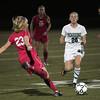 GS_PR OJR 8186_Pennridge's Jackie Stevens flinches as she tries to block a kick