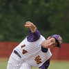 Upper Moreland's Craig Miekley pitches against Phoenixville.<br /> Bob Raines 5/24/10