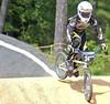 Pro BMX Racer Raymond Yoder.