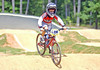 BMX Racer Tanner Thomas from Tyrone Ga.