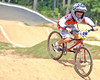 BMX Racer Tanner Thomas from Tyrone Ga