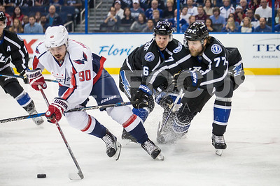 Tampa Bay Lightning vs Washington Capitals