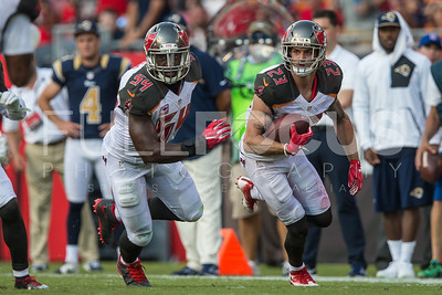 Los Angeles Rams at Tampa Bay Buccaneers