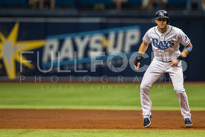 Tampa Bay Rays V San Francisco Giants GM3