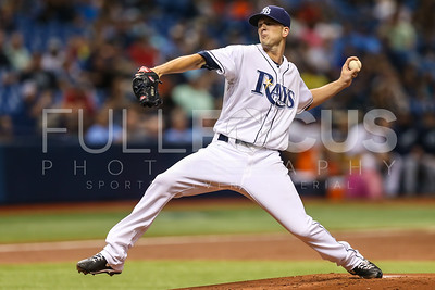 Tampa Bay Rays V Seattle Mariners GM2