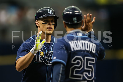 Tampa Bay Rays vs Boston Red Sox