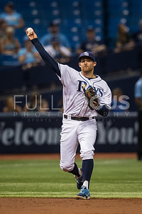 Tampa Bay Rays vs Detroit Tigers