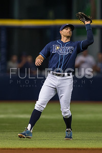 Tampa Bay Rays vs Los Angeles Angels GM2