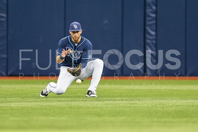 Tampa Bay Rays vs Cleveland Indians 4_14