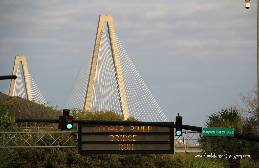 Cooper River Bridge Run | Walk 2014