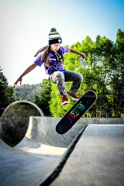 Madi KF SKate Park 007