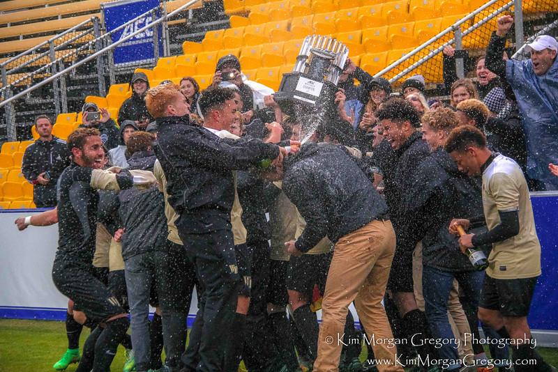 2016 ACC Men's Soccer Championship