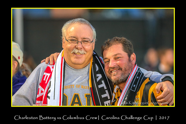 BATTERY vs COLUMBUS CREW | 2-22-17