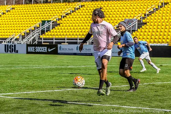 BATTERY Player Trials | MUSC Health Stadium