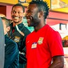 BATTERY Meet & Greet - Season Ticket Holders -5846