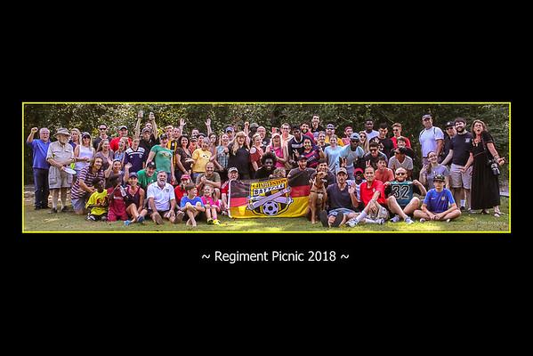 16 regiment