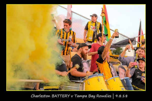 16 yellow smoke