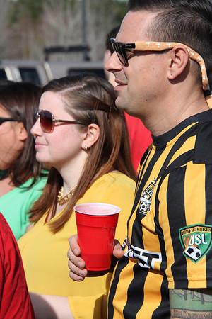 Carolina Challenge Cup FANatics