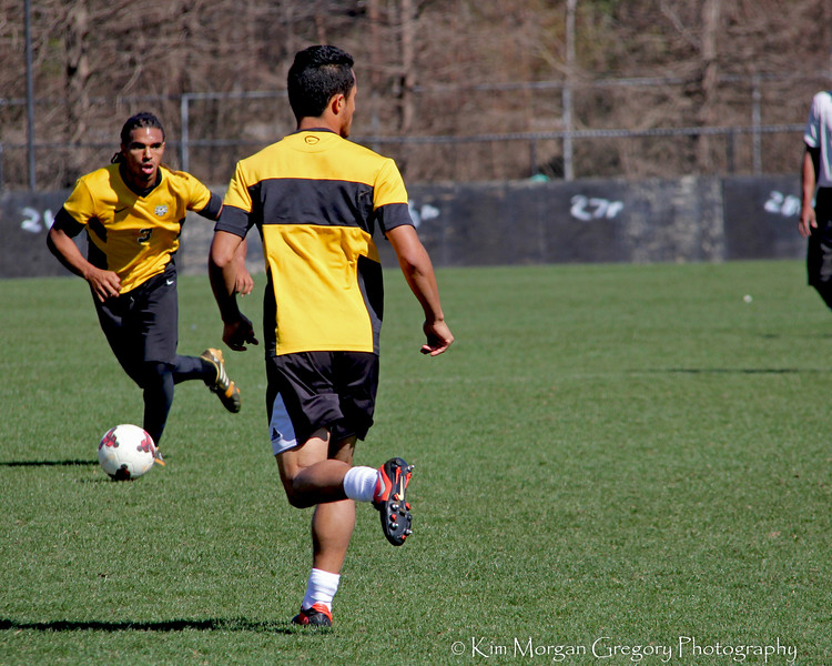 CHARLESTON BATTERY 2015 | Featured Photos