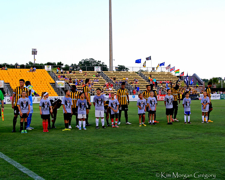 BATTERY vs Orlando | Round 4 | US Open Cup