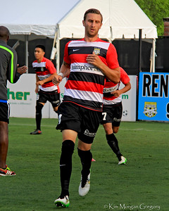 BATTERY v Miami United   US Open Cup