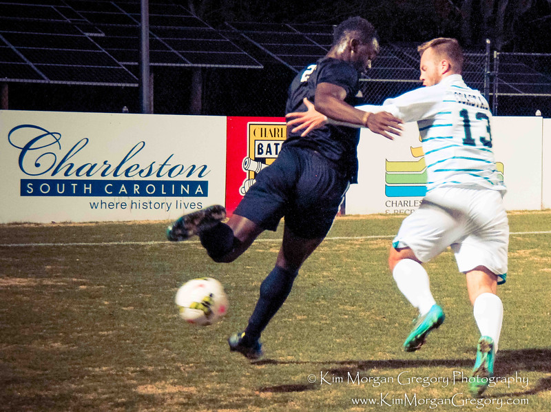 BATTERY vs Coastal Carolina | 0 2-17-16 | Preseason