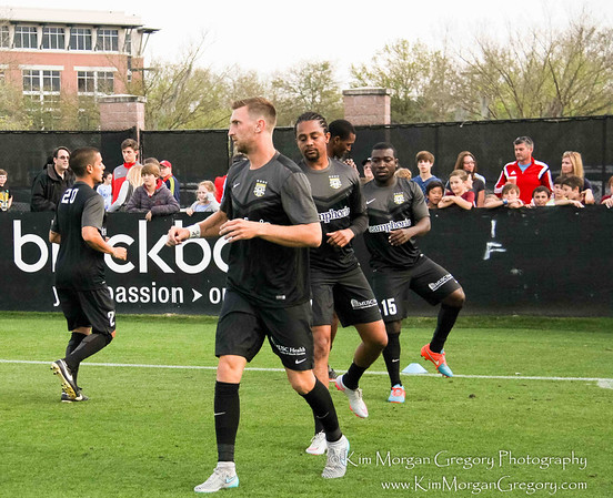BATTERY vs NY Cosmos | 3-19-16