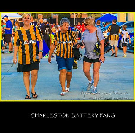 CHARLESTON BATTERY vs NY RED BULLS II