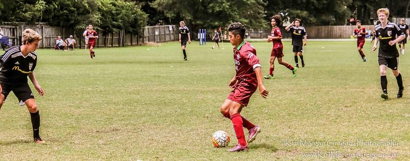 SV ZULTE WAREGEM U 15-17 YOUTH FUTBOL TEAM