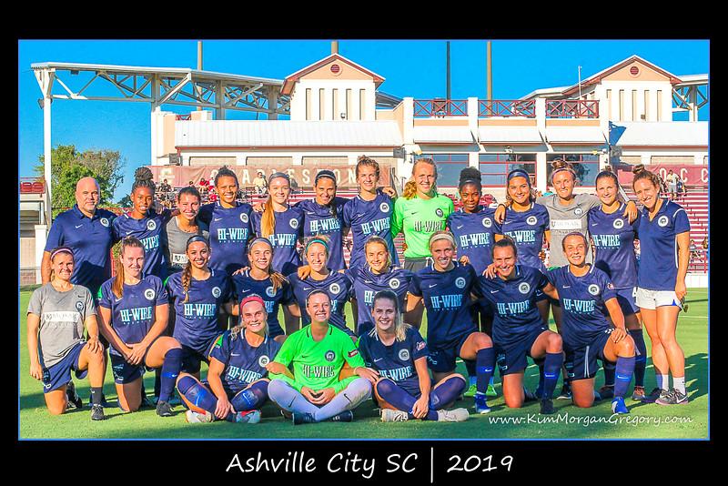 7 ashville city
