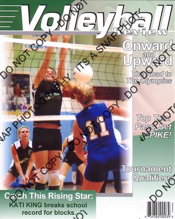 volleyball mc