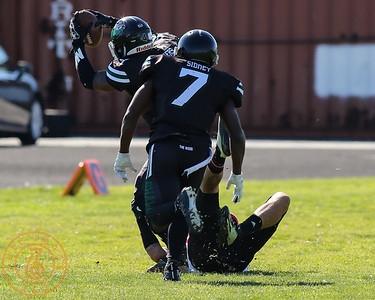 LDFL 2019: Inglewood Blackhawks vs West Coast Lions at Locke High. (photo by Jevone Moore / Full Image 360)