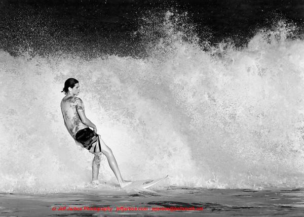 Skim & Surf