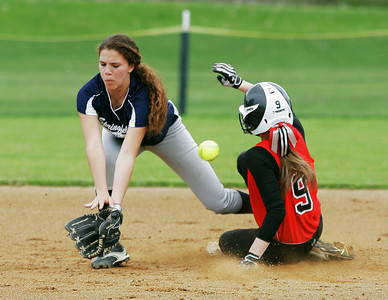 Springfield at Upper Dublin softball