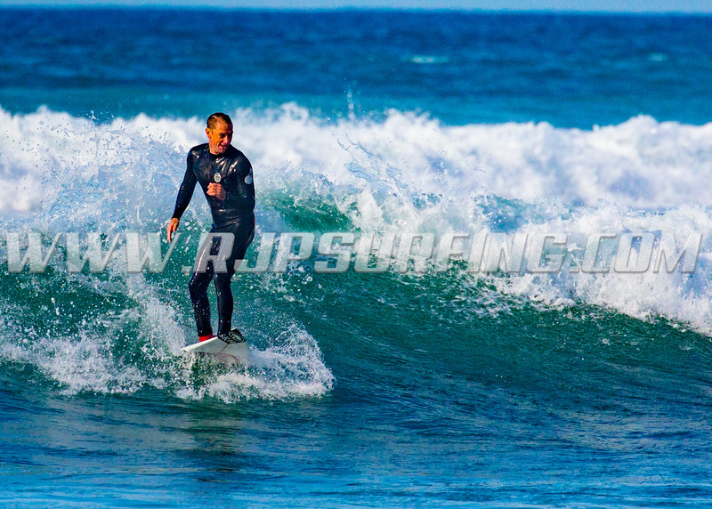 Surfing County Line (01/13/2016)