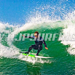 Surfing County Line (02/28/2016)
