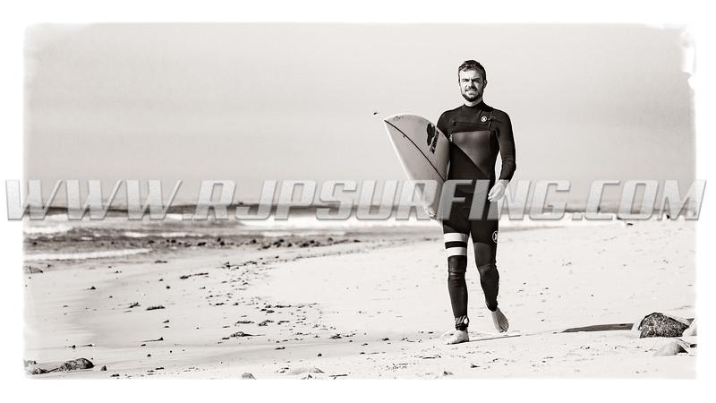 Pre-Surf Check