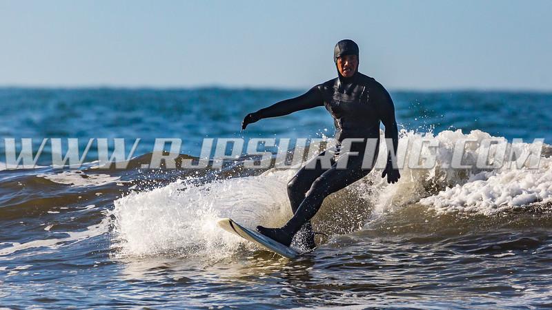 Surfing C Street