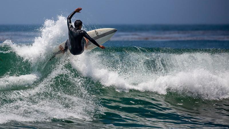 Surfing Zero's, 06/03/2020