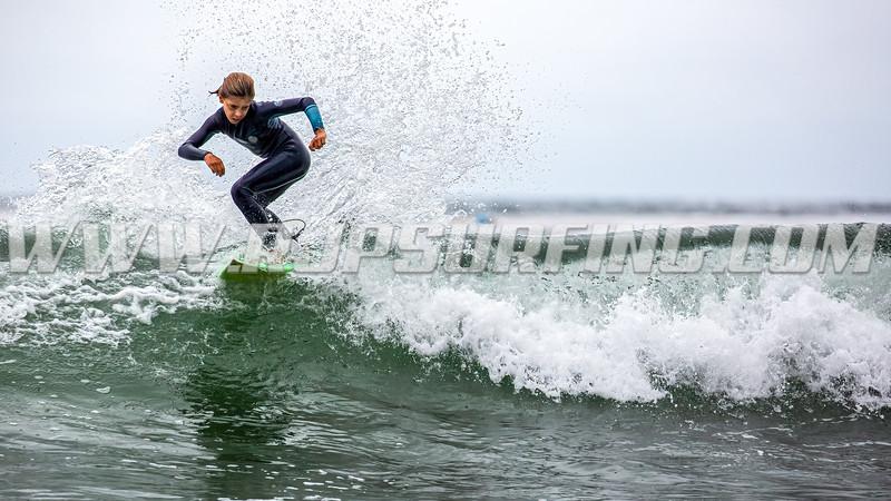 Surfing Zero's, 06/25/2019
