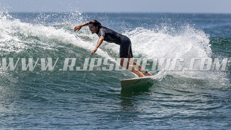 Surfing Zero's, 07/02/2019
