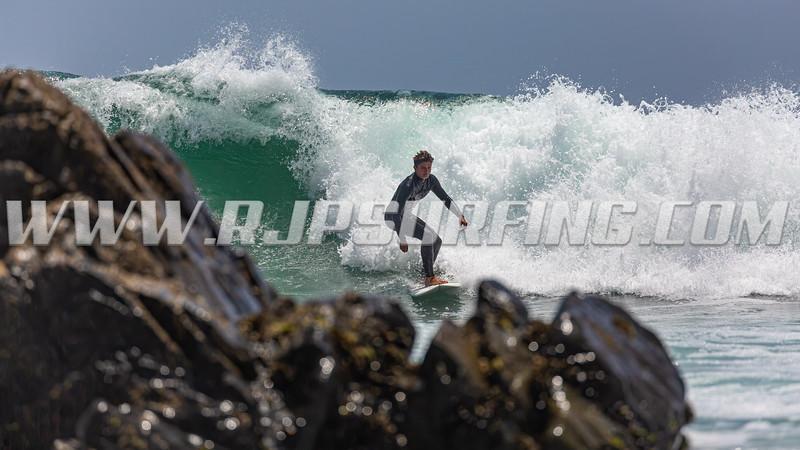 Surfing Zero's, 07/03/2019