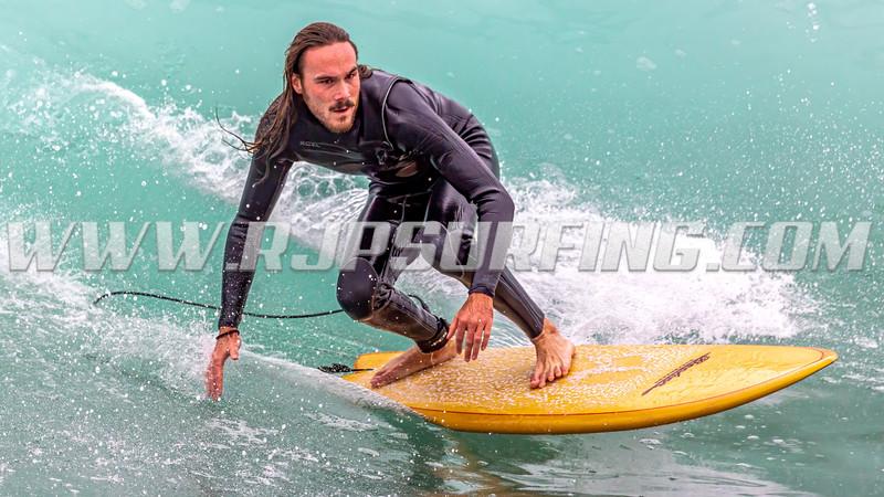 Surfing Zero's, 07/06/2019