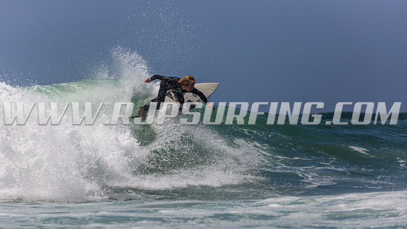 Surfing Zero's, 07/09/2019