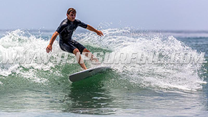 Surfing Zero's, 07/11/2019