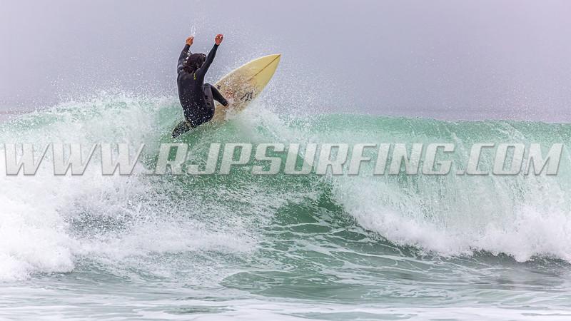 Surfing Zero's, 07/15/2019