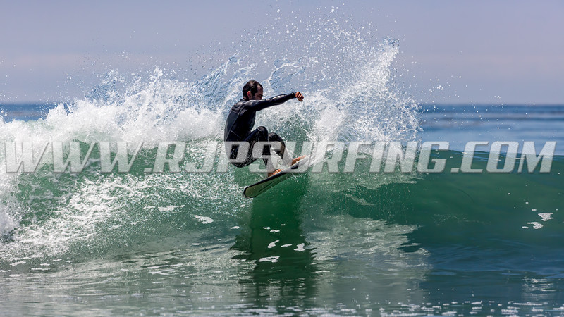 Surfing Zero's, 07/19/2019
