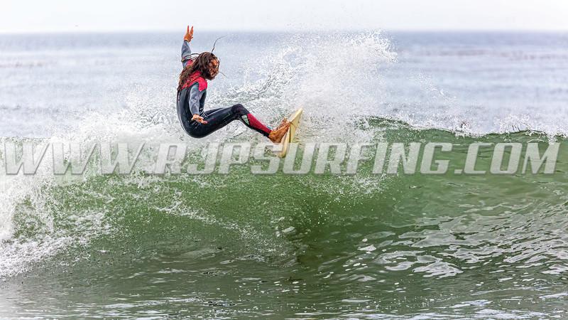 Surfing Zero's, 07/25/2019