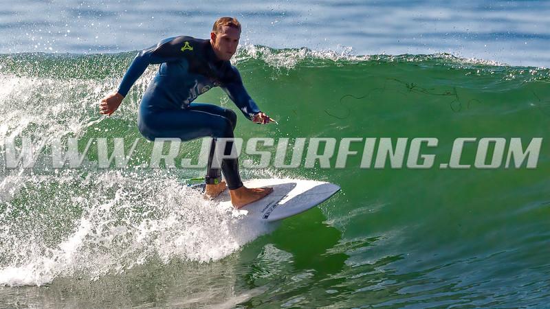 Surfing Zeros, 09/12/2019